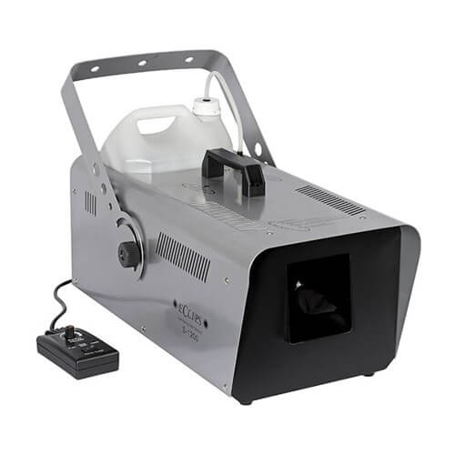 Eclips S1200 Snow Machine Kar Makinesi 1200 Watt