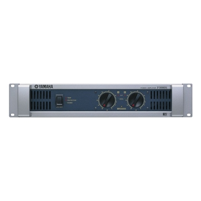 Yamaha P5000S Power Anfi 2x750 Watt