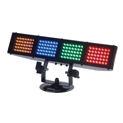 Amerikan Dj Color Burst Led 270 adet 5 mm ledler