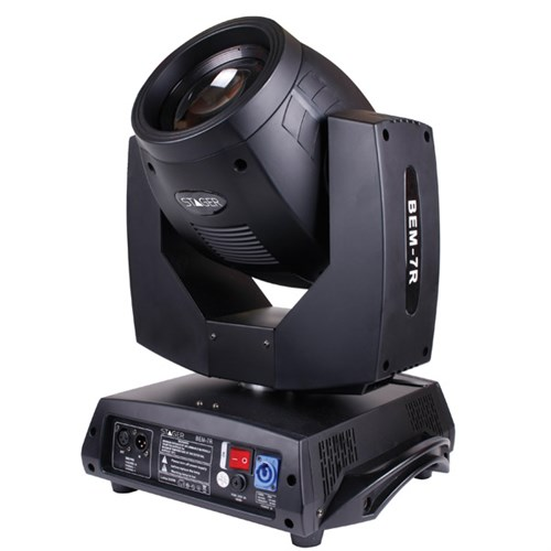 Stager Bem-7R - Moving Head Beam Efekt Işık